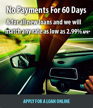 No Payments For 60 Days Promotion